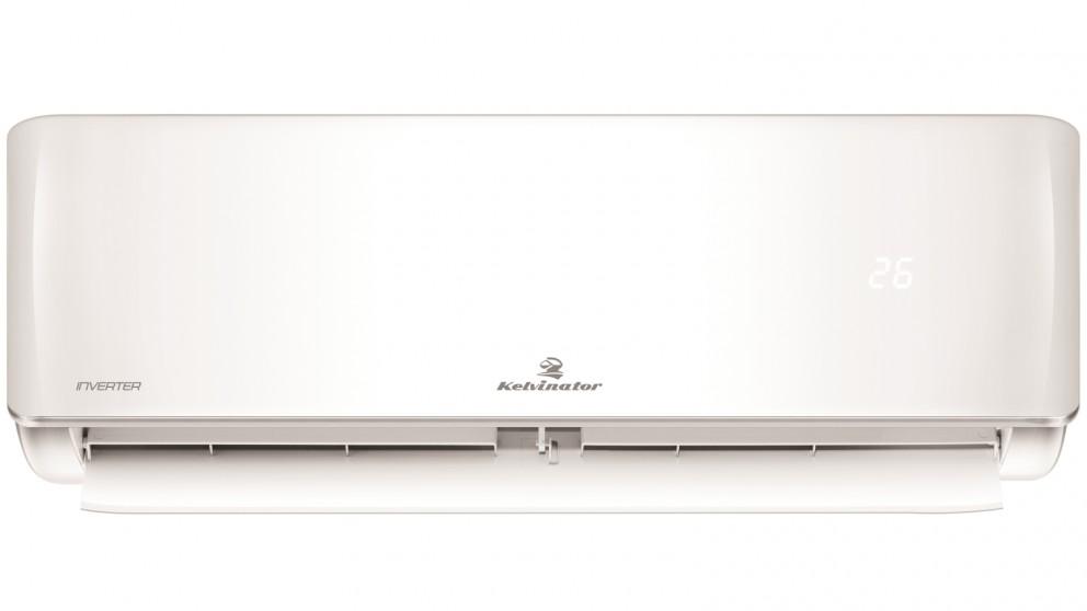 Kelvinator 3.5kW Reverse Cycle Inverter Split System Air Conditioner