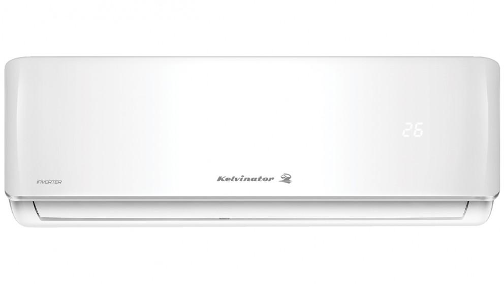 Kelvinator 5.0kW/6.0kW Split System Reverse Cycle Air Conditioner