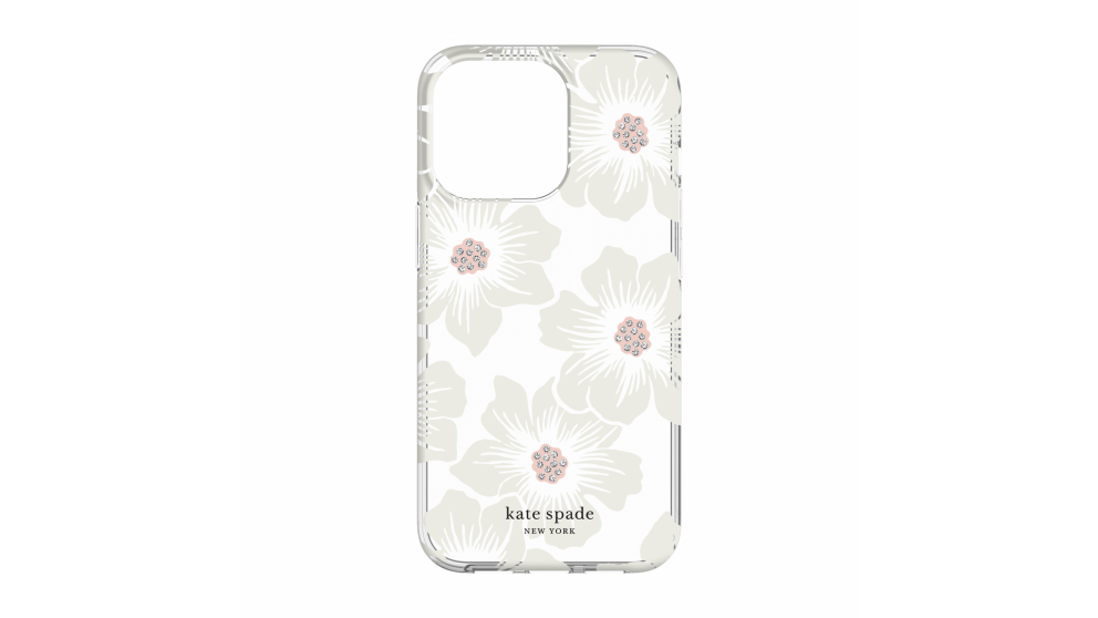Kate Spade New York Case for iPhone 13 Pro - Flower