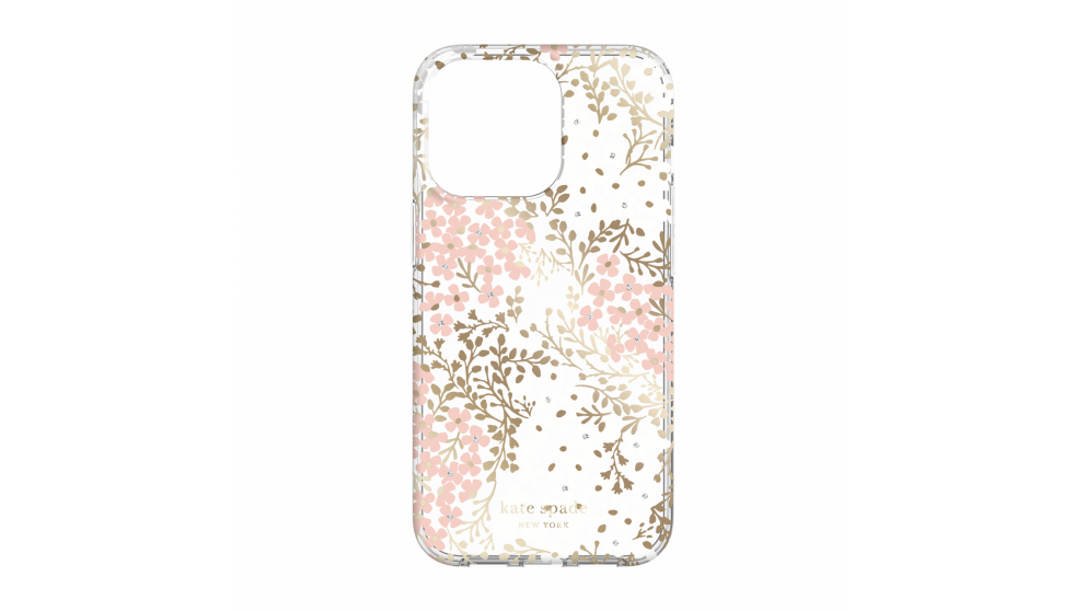 Kate Spade New York Case for iPhone 13 Pro - Multi Floral