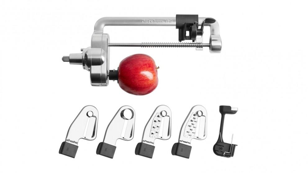 KitchenAid Stand Mixer Spiraliser Attachment