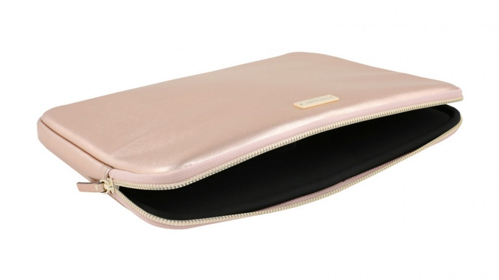 super popular 1afb0 6f039 Kate Spade New York Microsoft Surface Pro 4 Sleeve - Rose Gold