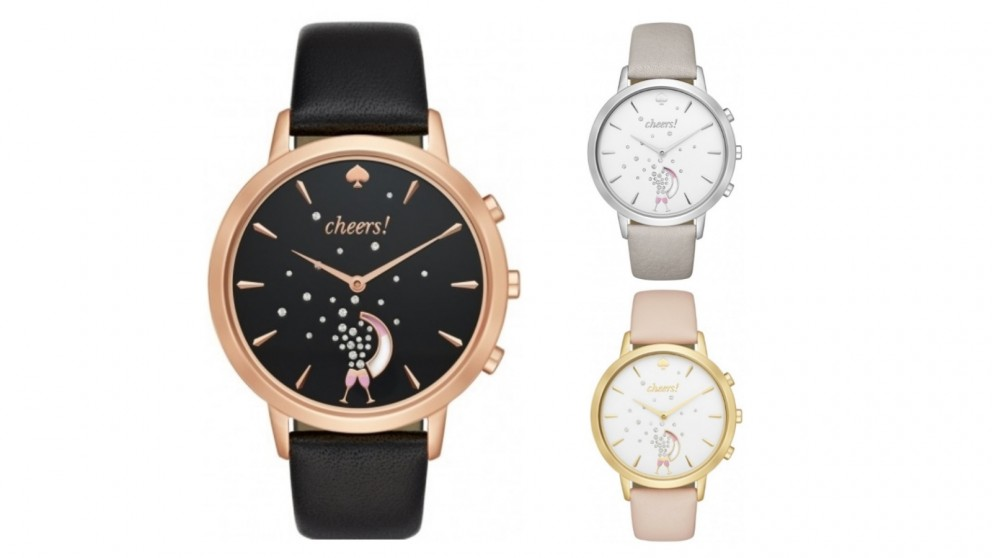 Kate Spade New York Metro Connected Watch