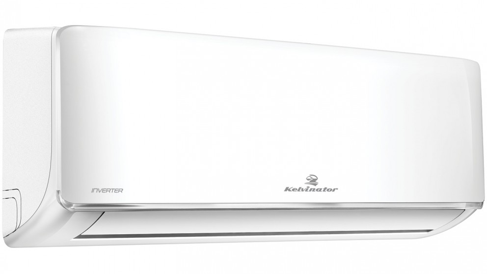 Kelvinator 2.5kW Reverse Cycle Split System Air Conditioner