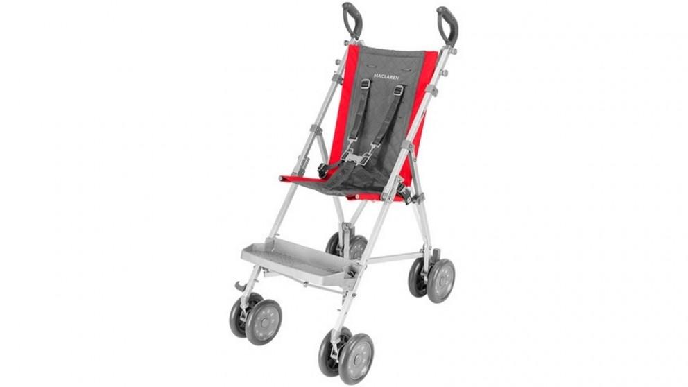 Maclaren Complete Major Elite Buggy Pack Stroller