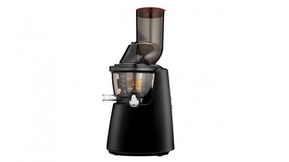 Kuvings Whole Fruit Juicer Reviews : Buy Kuvings C7000 Professional Whole Fruit and vege Juicer - Black Harvey Norman AU