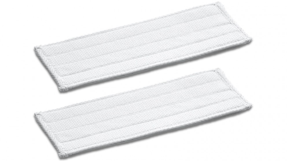 Karcher 2-Pack KV 4 Replacement Pad