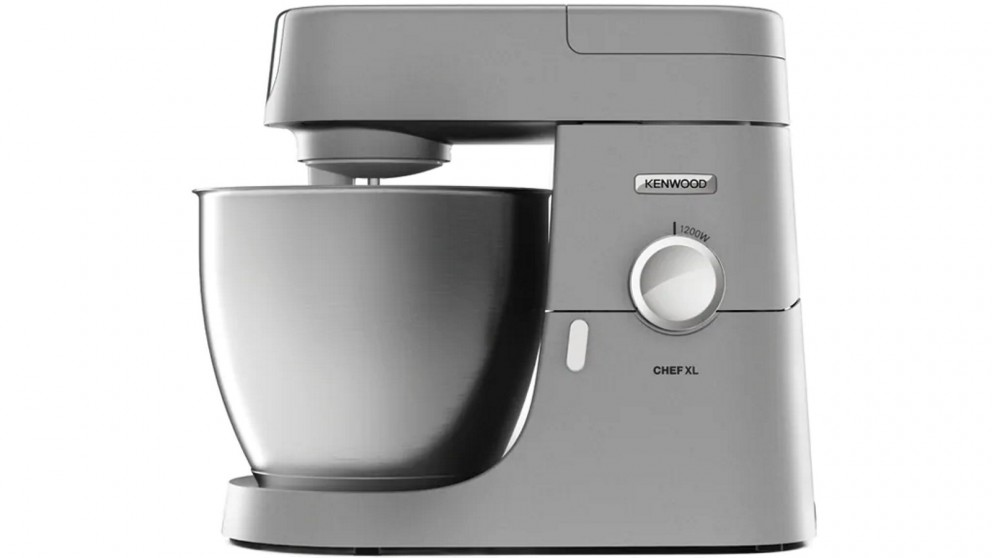 Kenwood Chef XL Mixer - Silver