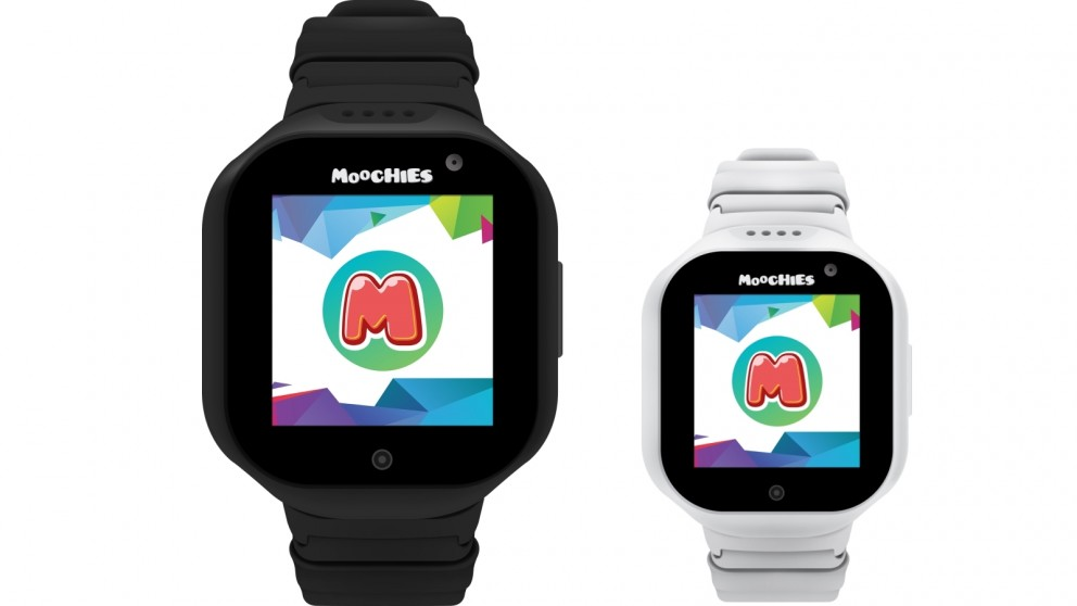 Moochies Kids Smart Watch