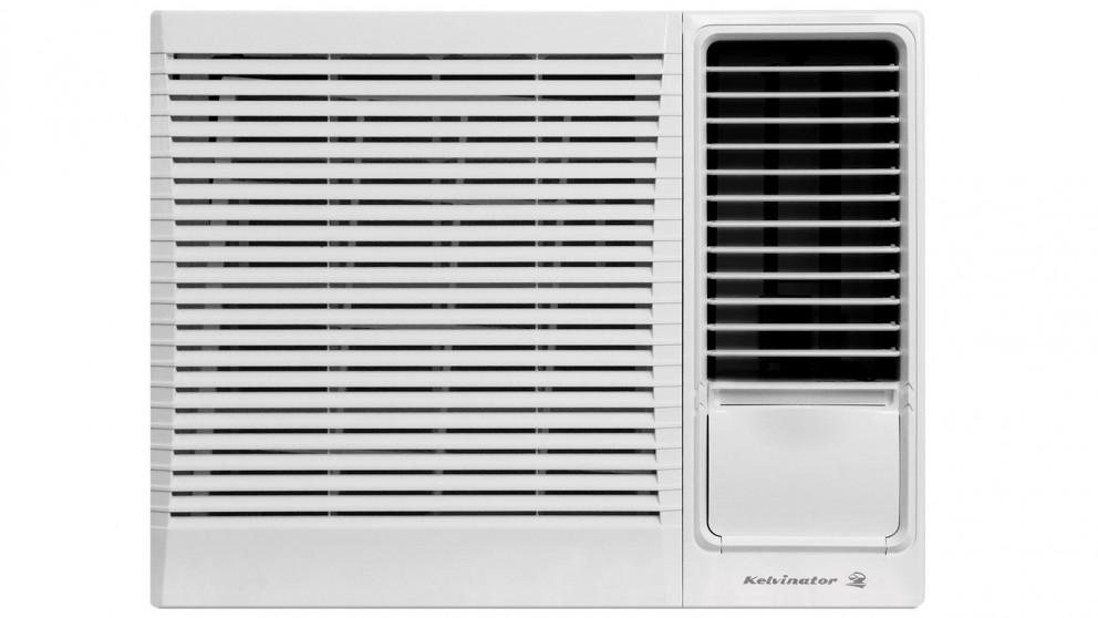 Kelvinator 1.6kW Window/Wall Cooling Only Air Conditioner