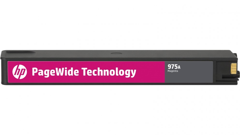 HP 975A PageWide Cartridge - Magenta
