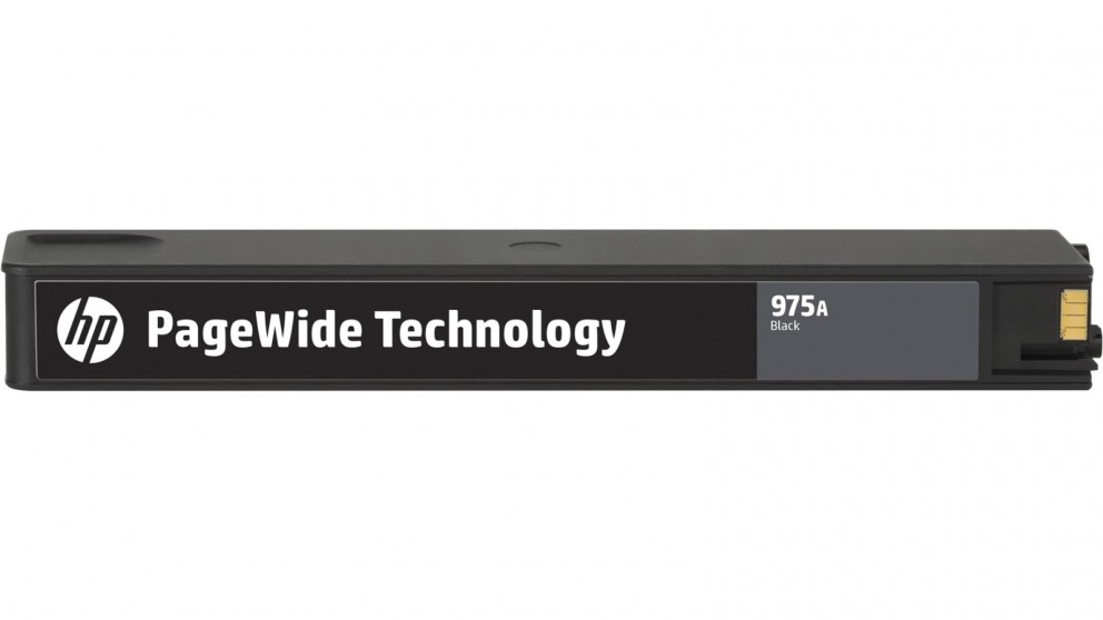 HP 975A PageWide Cartridge - Black