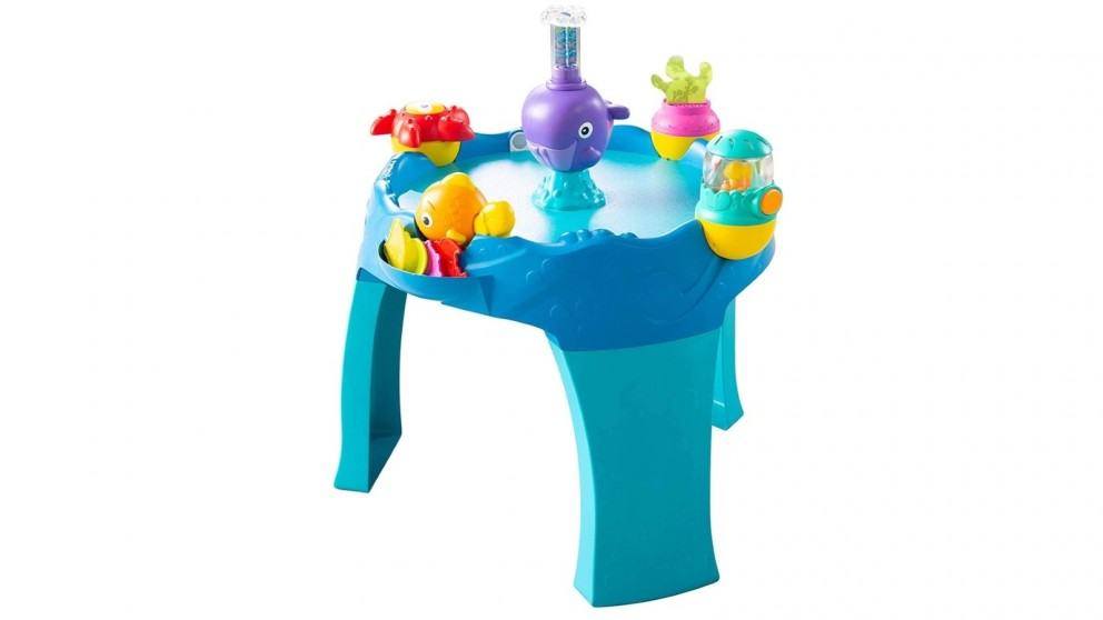 Lamaze 3-In-1 Airtivity Center Baby Toy
