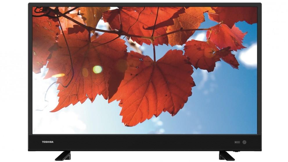 Toshiba 40-inch Series L37 Full HD LED LCD TV