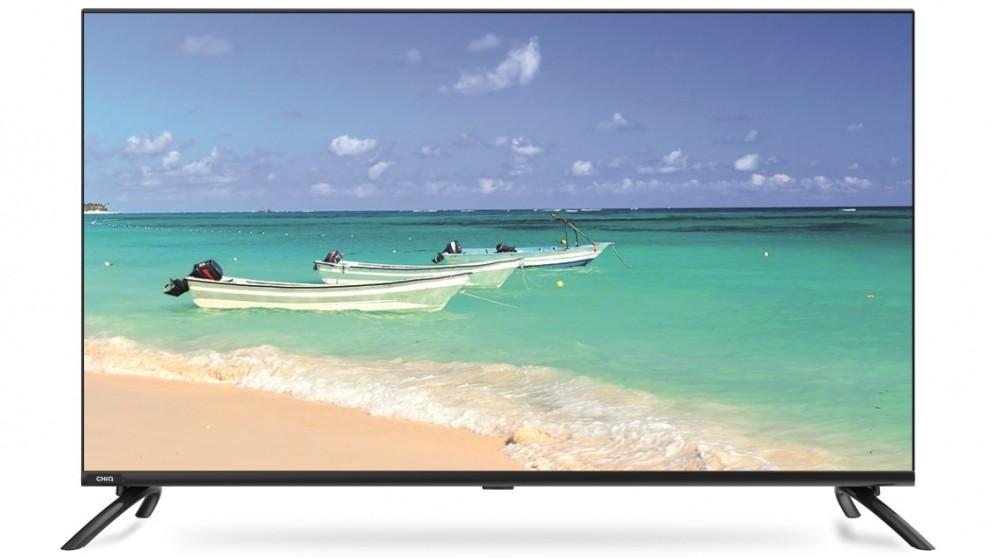 CHiQ 40-inch K5 FHD LED LCD Smart TV