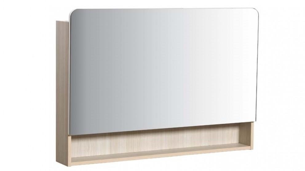 Parisi Lotus-Ash 1000 Mirror Shaving Cabinet