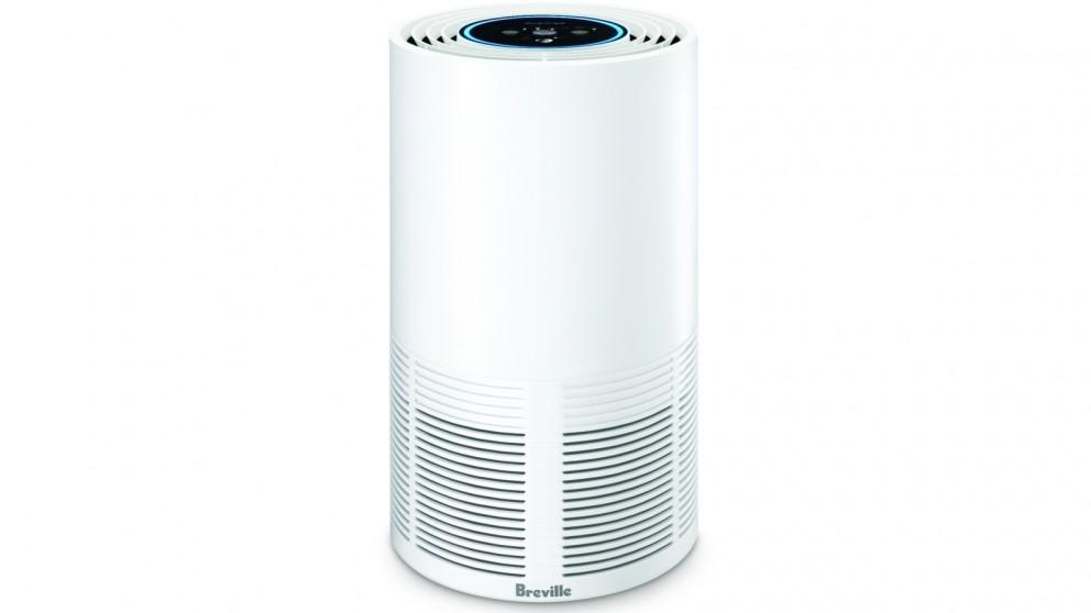 Buy Breville The Smart Air Purifier Harvey Norman Au