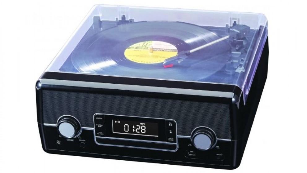 Teac Turntable CD USB Stereo System
