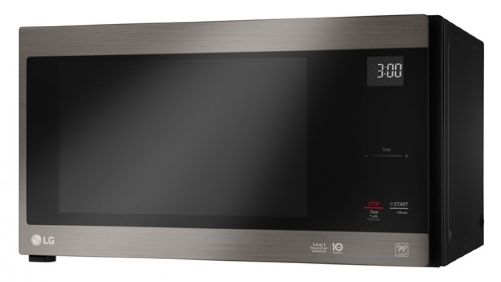 Buy Lg Neochef 42l Microwave Oven Black Stainless Steel