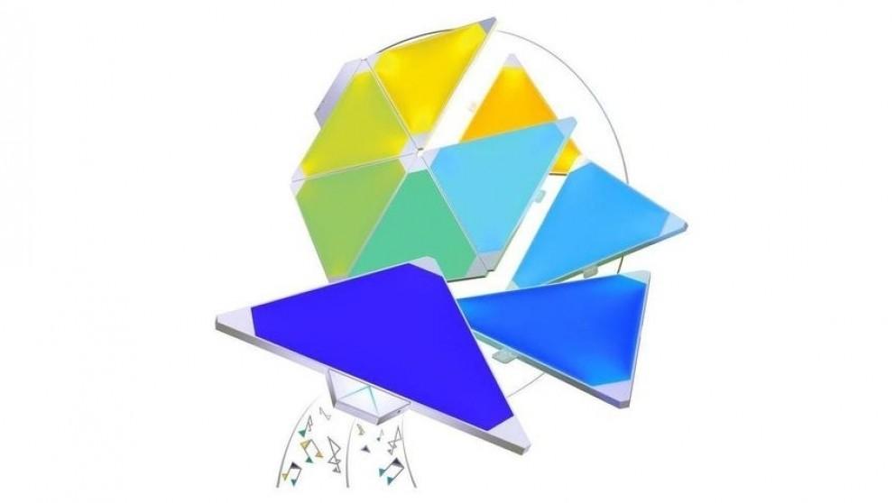 Nanoleaf Rhythm Smarter Kit - 9 Pack