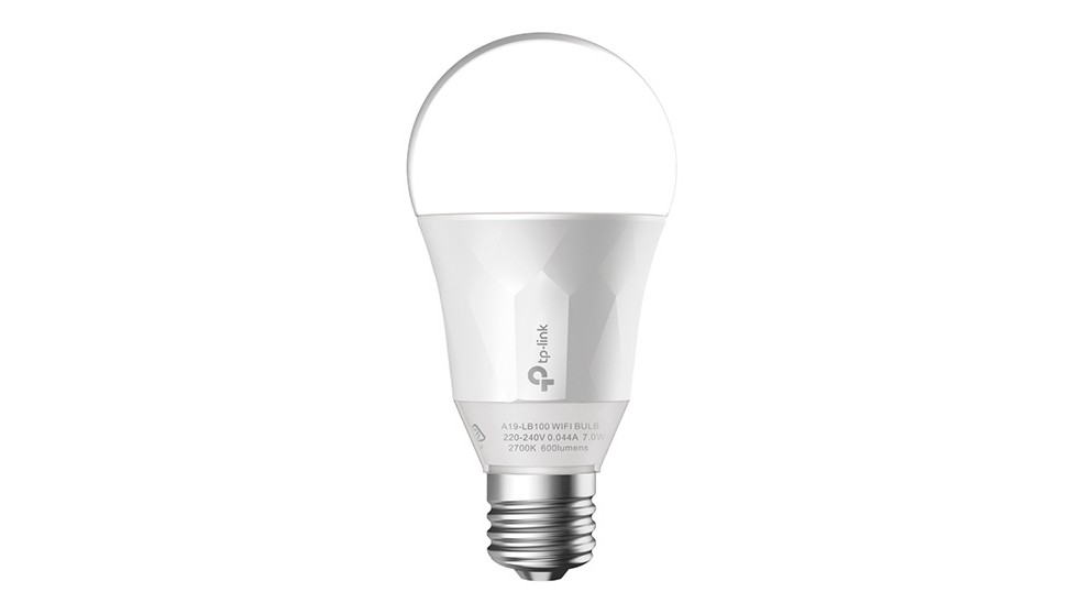 Buy Tp Link Smart Wifi E27 Edison Fitting Led Bulb With