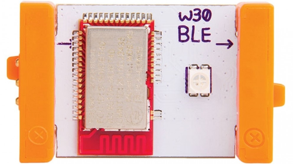 littleBits Wire Bits Bluetooth Low Energy