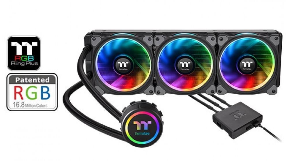 Thermaltake Floe Riing RGB 360 TT Premium Edition CPU Cooler