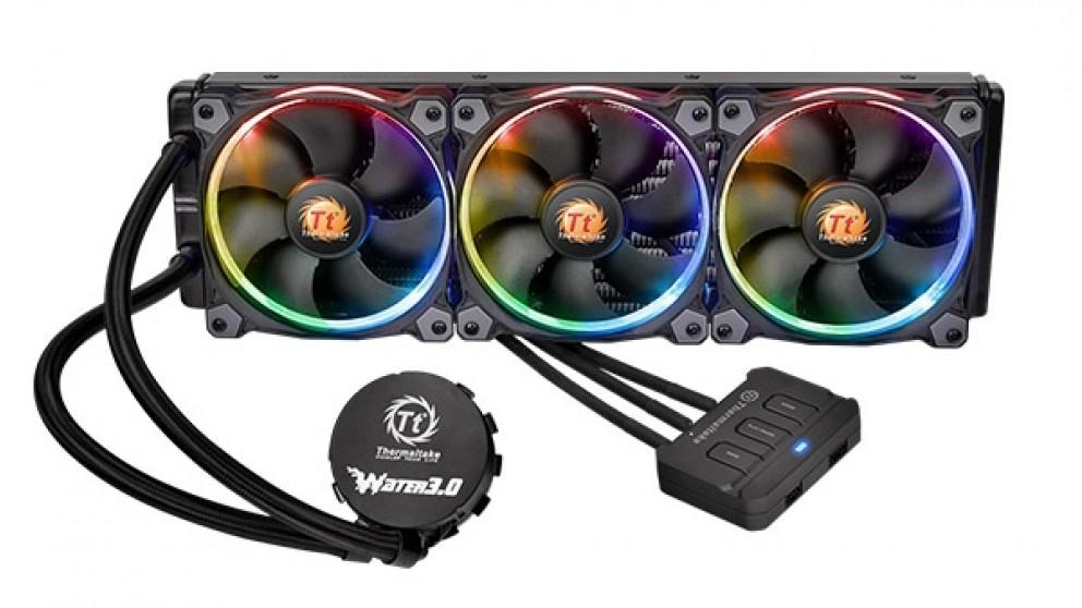 Thermaltake Water 3.0 Riing RGB 360 CPU Cooler