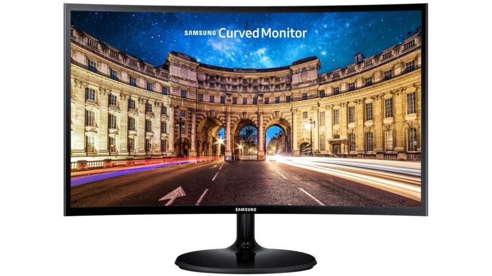 Samsung CF390 27-inch Curved Full HD Monitor