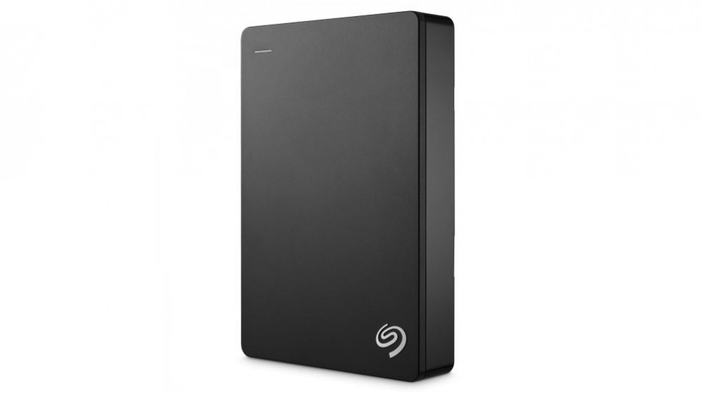 Seagate 4TB Backup Plus Portable Hard Drive