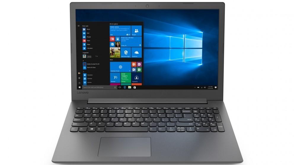 Lenovo Ideapad 130-6W 15.6-inch Laptop