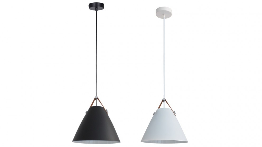 Lexi Lighting Milano Pendant Light