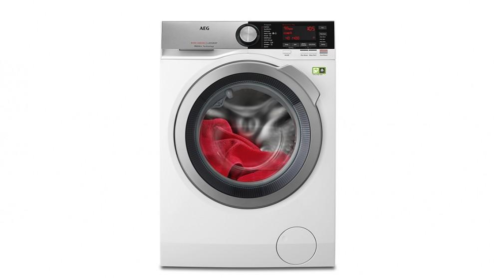 AEG 9kg Front Load Washing Machine