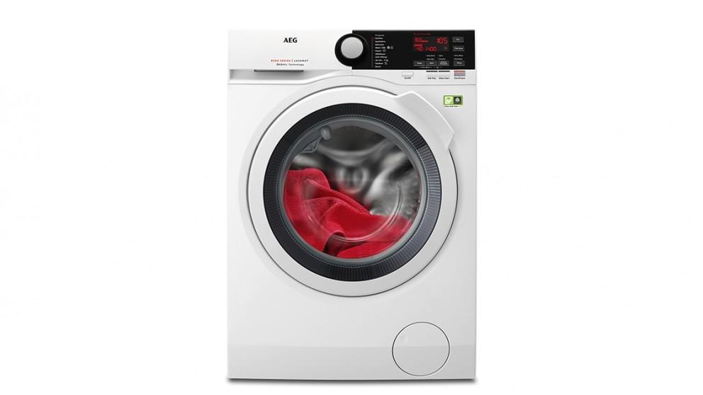 AEG 8000 Series 8kg Front Load Washing Machine