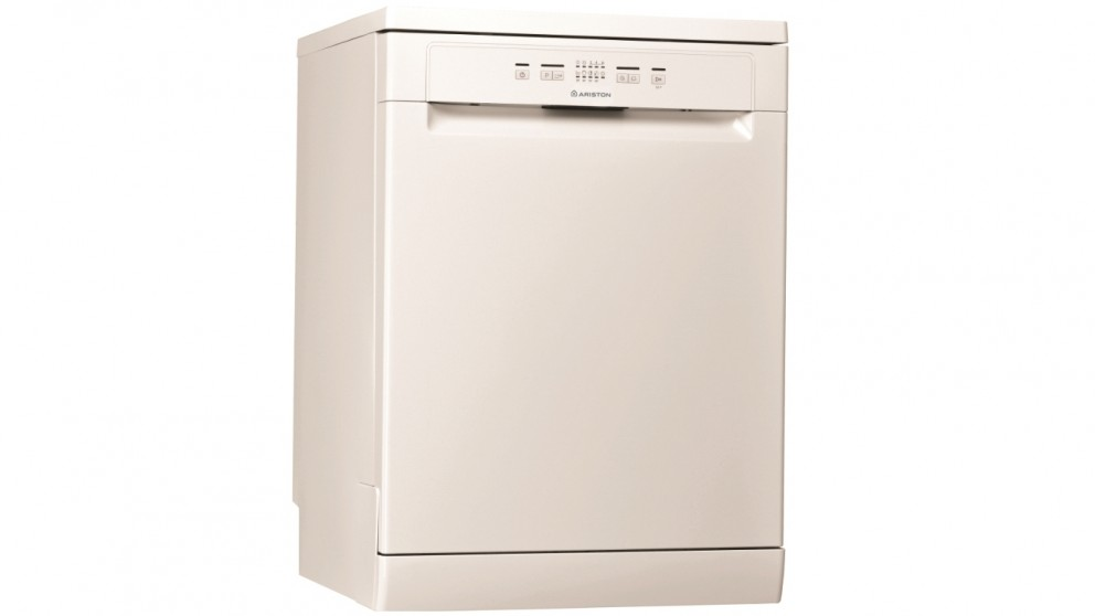 Ariston LFC2C19AUS 14 Place Setting Freestanding Dishwasher