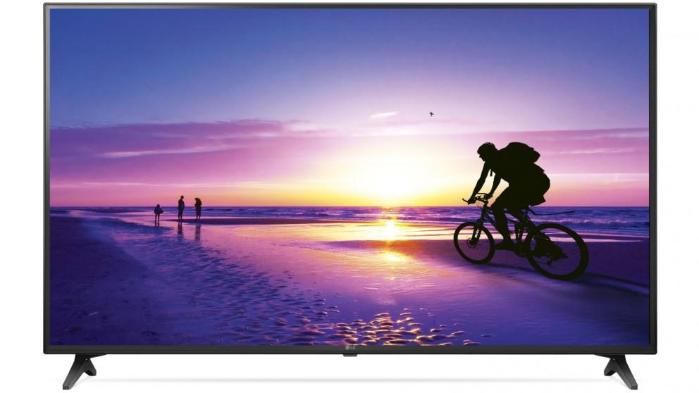 LG 60-inch UK62 4K UHD LED LCD webOS Smart TV