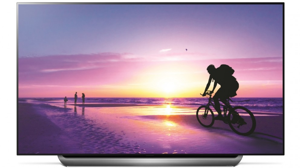 Lg 77 Inch C9 4k Uhd Oled Ai Thinq Smart Tv