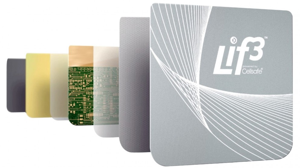 Lif3 Smartchip for Android