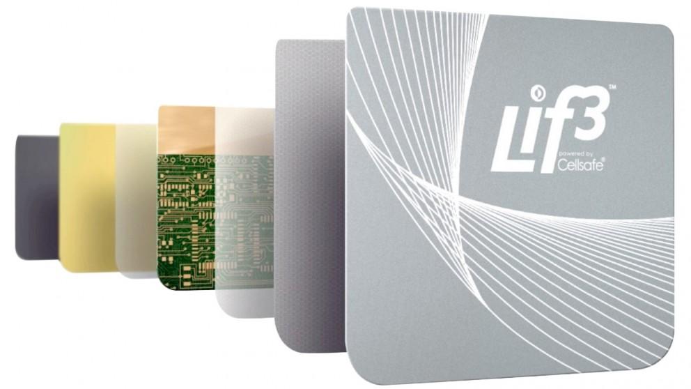 Lif3 Smartchip for Samsung S7 Edge