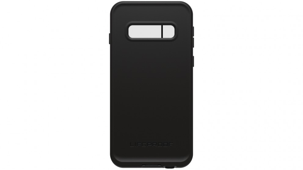 low priced 29047 387ba Lifeproof Fre Case for Samsung Galaxy S10 - Asphalt