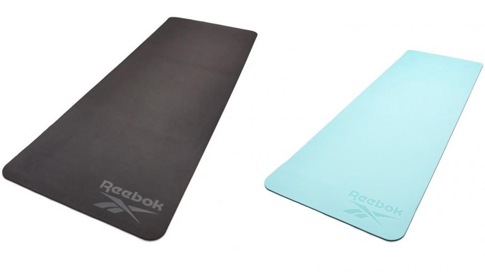 Lifespan Fitness Reebok 6mm Double Sided Yoga Mat