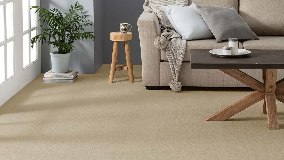Dreamweaver Coastal Comfort Linen Carpet Flooring