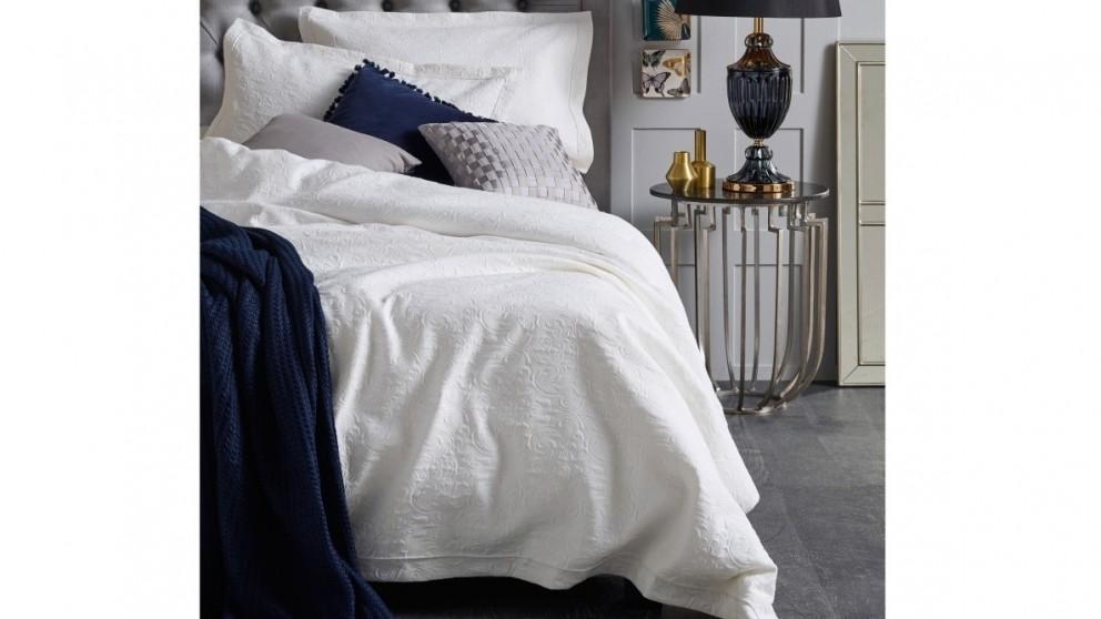 Lizette European Pillowcase