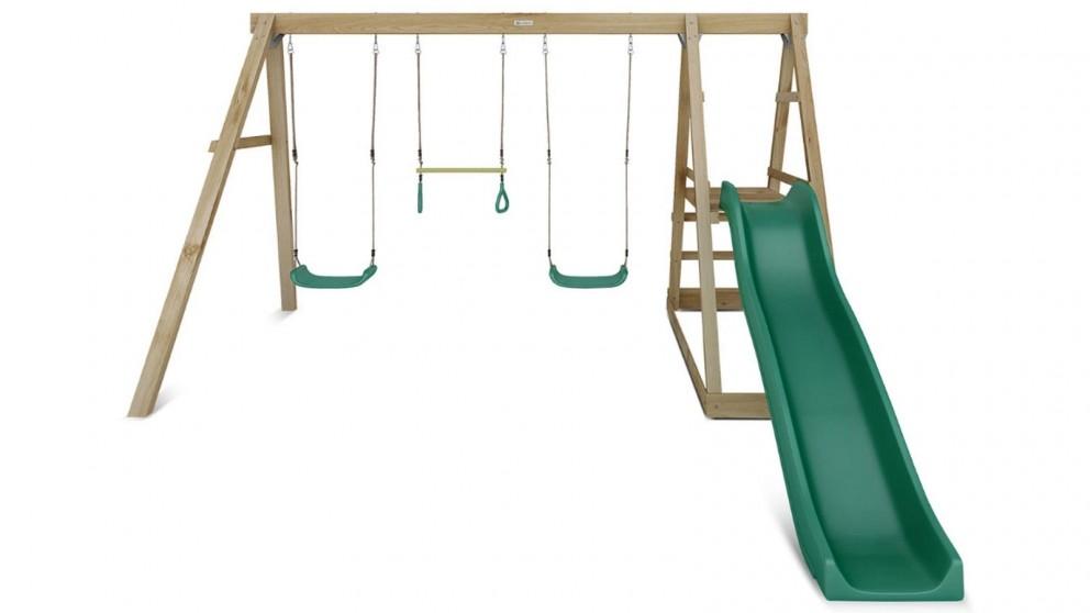 Lifespan Kids Winston 4 Station Swing & Slide