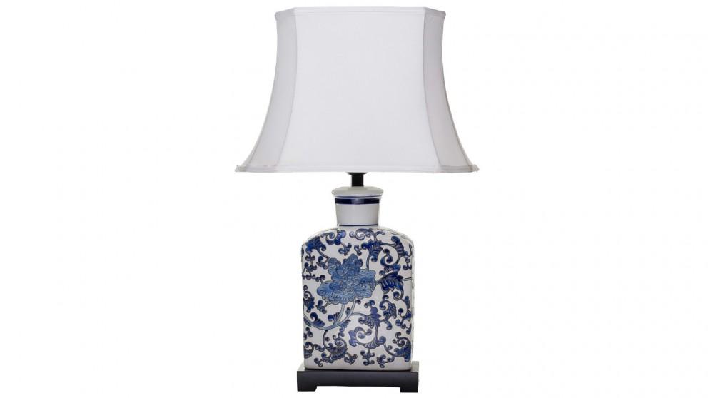 Lexi Lighting Lolly Ceramic Table Lamp