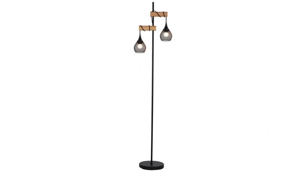 Lexi Lighting Lars Floor Lamp