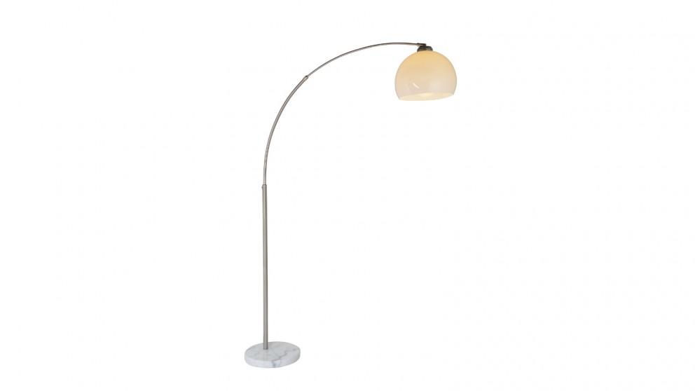 Lexi Lighting Beam Acro Floor Lamp