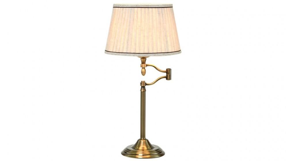 Lexi Lighting Nicollete Table Lamp