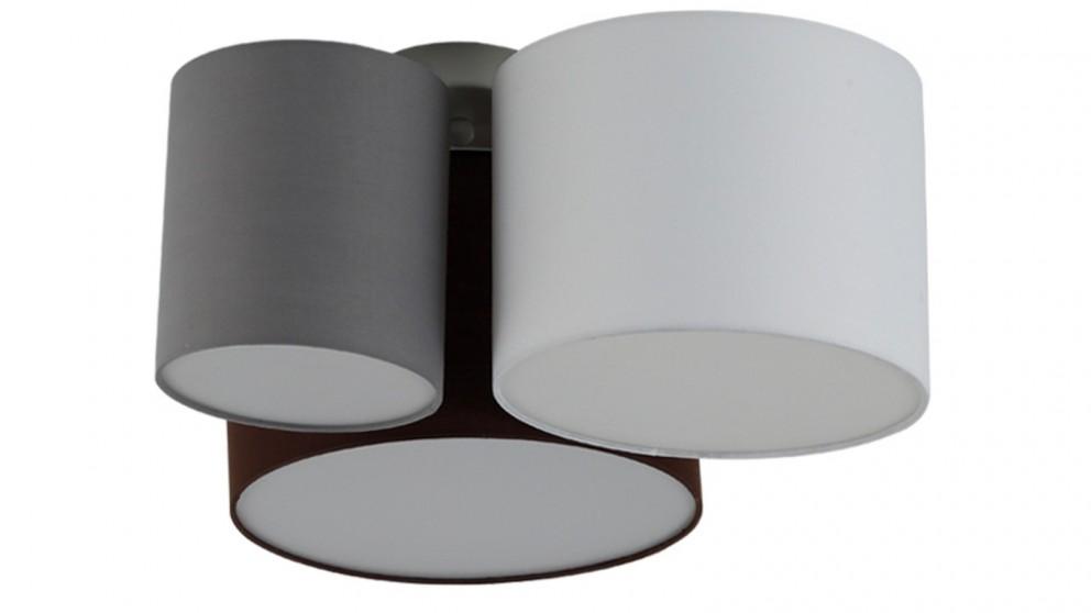 Lexi Lighting Fayda 3 Ceiling Lights
