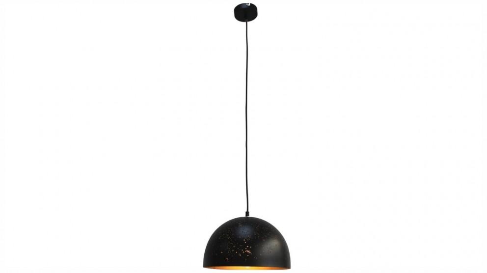 Lexi Lighting Bardem Pendant Light - Black
